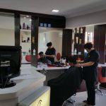 Hair Salon Portlands